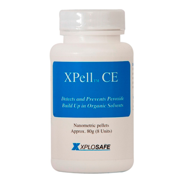 xplosafe xpell ce chemical safety solutions